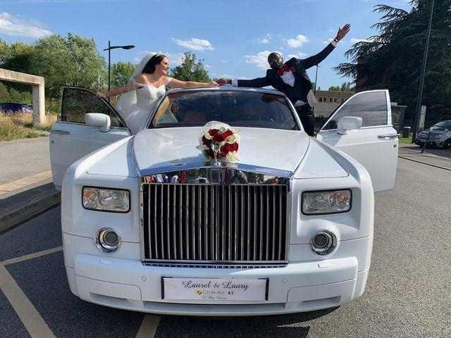 Le mariage de Laurel et Laury à Ris-Orangis, Essonne 5