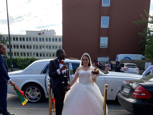 Le mariage de Laurel et Laury à Ris-Orangis, Essonne 6
