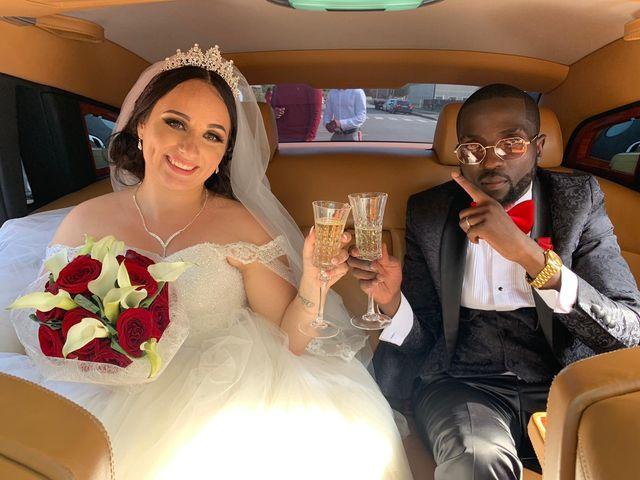 Le mariage de Laurel et Laury à Ris-Orangis, Essonne 7