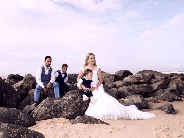 Le mariage de Jonathan et Prescilla à Teuillac, Gironde 11