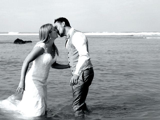 Le mariage de Jonathan et Prescilla à Teuillac, Gironde 18