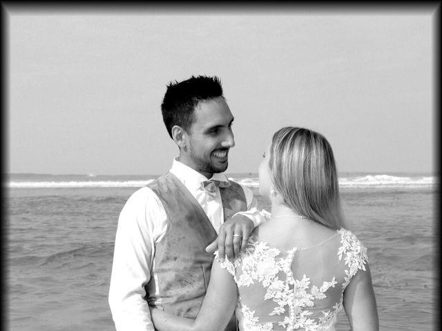 Le mariage de Jonathan et Prescilla à Teuillac, Gironde 19