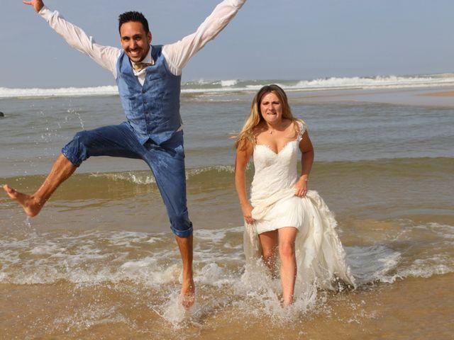 Le mariage de Jonathan et Prescilla à Teuillac, Gironde 22