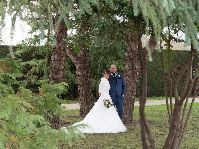 Le mariage de Thomas et Stéphanie à Ingré, Loiret 20