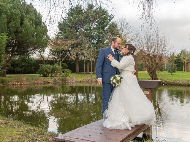 Le mariage de Thomas et Stéphanie à Ingré, Loiret 21