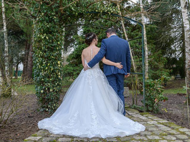 Le mariage de Thomas et Stéphanie à Ingré, Loiret 24