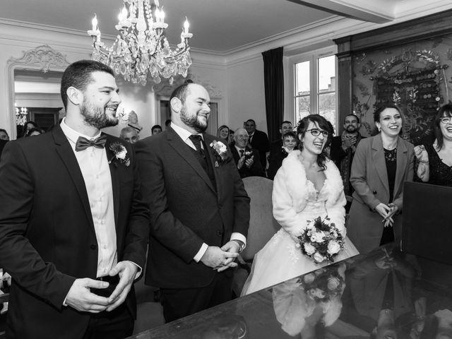 Le mariage de Thomas et Stéphanie à Ingré, Loiret 28