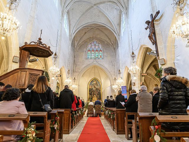 Le mariage de Thomas et Stéphanie à Ingré, Loiret 30