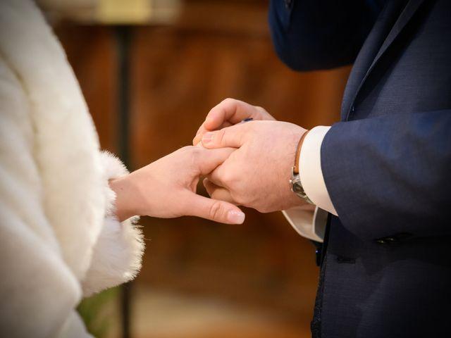 Le mariage de Thomas et Stéphanie à Ingré, Loiret 31