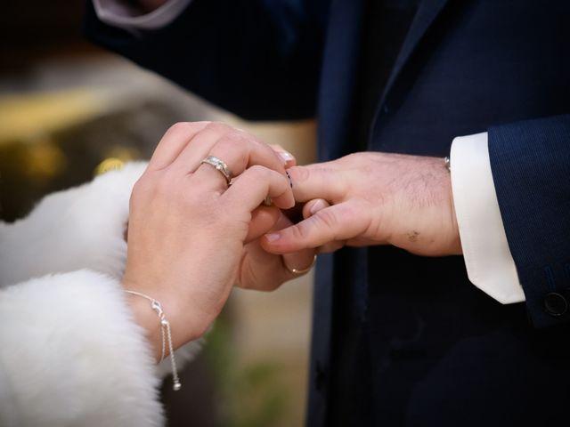Le mariage de Thomas et Stéphanie à Ingré, Loiret 32