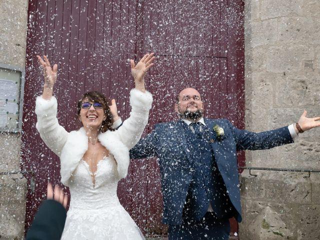 Le mariage de Thomas et Stéphanie à Ingré, Loiret 33