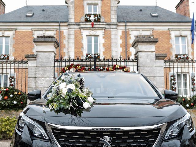 Le mariage de Thomas et Stéphanie à Ingré, Loiret 34