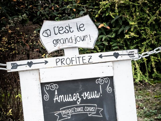 Le mariage de Thomas et Stéphanie à Ingré, Loiret 35