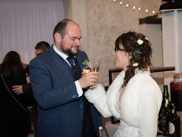 Le mariage de Thomas et Stéphanie à Ingré, Loiret 38