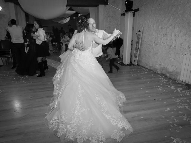 Le mariage de Thomas et Stéphanie à Ingré, Loiret 51