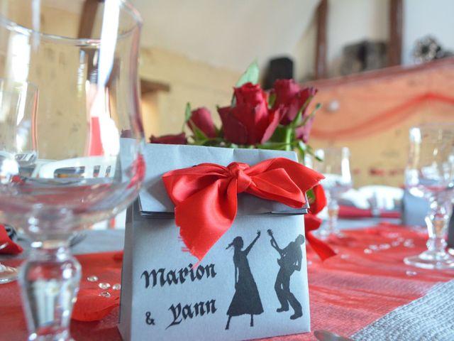 Le mariage de Yann et Marion à Le Mans, Sarthe 13