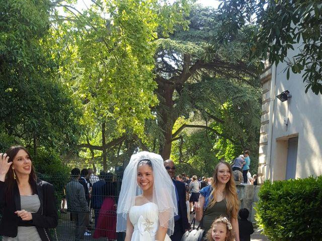 Le mariage de Livio et Morgan à Montpellier, Hérault 2