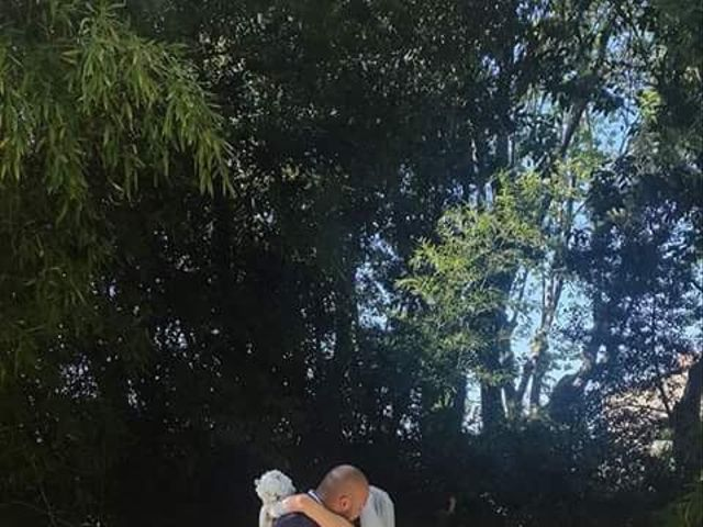 Le mariage de Livio et Morgan à Montpellier, Hérault 3