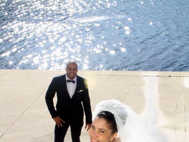 Le mariage de Livio et Morgan à Montpellier, Hérault 4