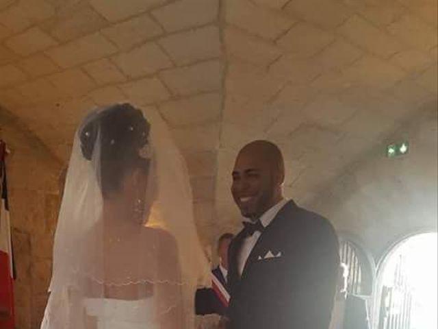 Le mariage de Livio et Morgan à Montpellier, Hérault 5