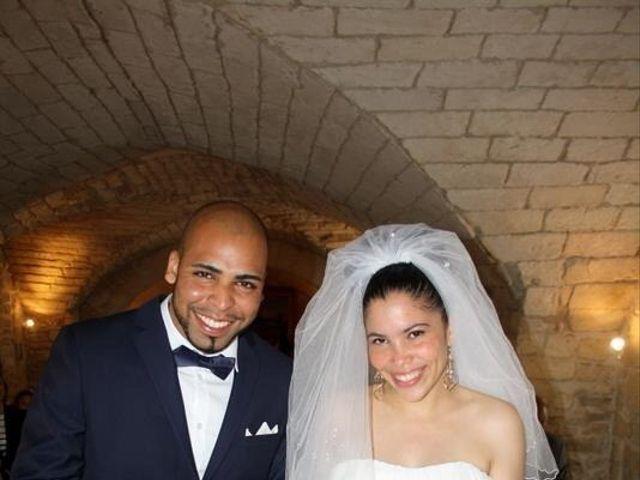 Le mariage de Livio et Morgan à Montpellier, Hérault 7