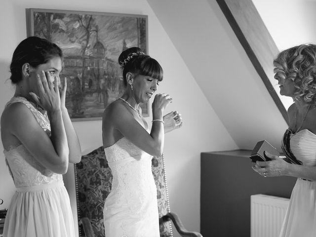Le mariage de Victor et Amélie à Verderonne, Oise 29