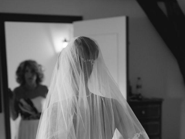 Le mariage de Victor et Amélie à Verderonne, Oise 31