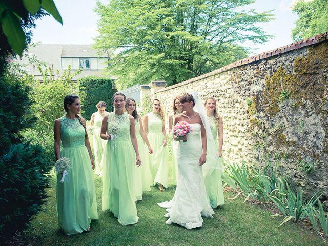 Le mariage de Victor et Amélie à Verderonne, Oise 35