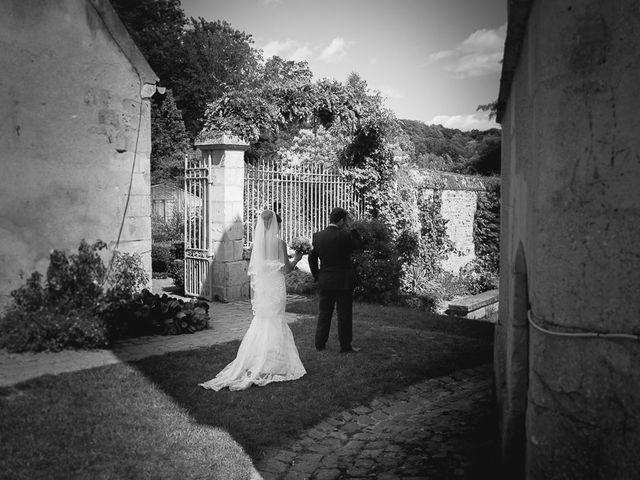 Le mariage de Victor et Amélie à Verderonne, Oise 37