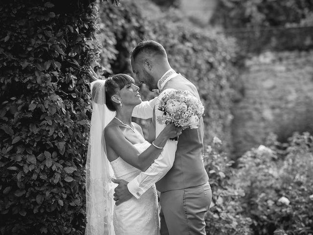 Le mariage de Victor et Amélie à Verderonne, Oise 39
