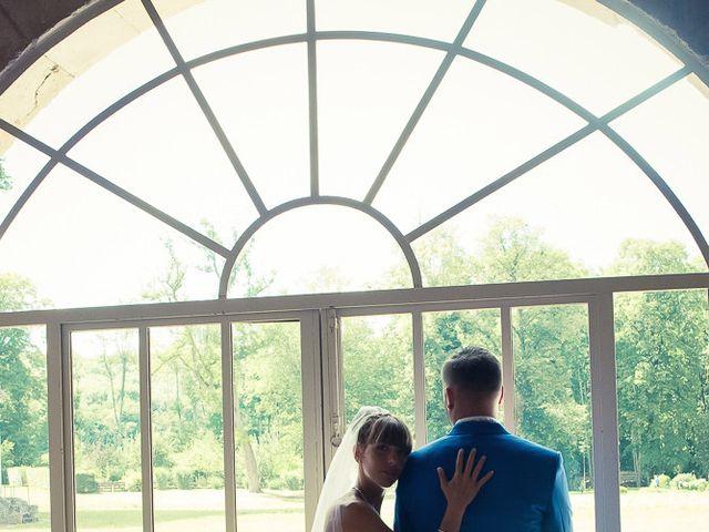 Le mariage de Victor et Amélie à Verderonne, Oise 41