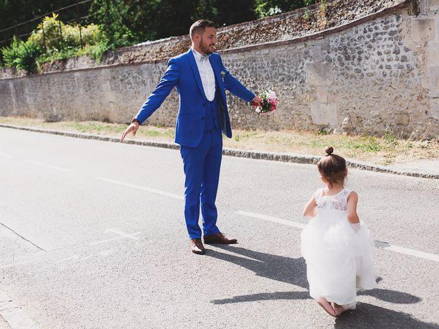 Le mariage de Victor et Amélie à Verderonne, Oise 51