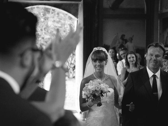Le mariage de Victor et Amélie à Verderonne, Oise 56