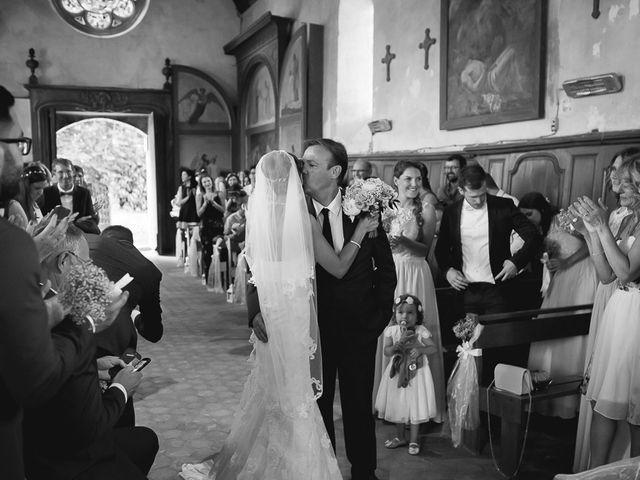 Le mariage de Victor et Amélie à Verderonne, Oise 57