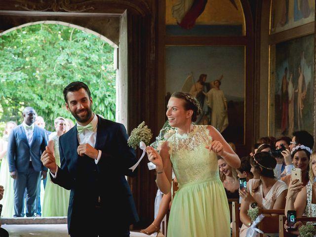 Le mariage de Victor et Amélie à Verderonne, Oise 62