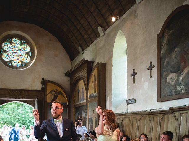 Le mariage de Victor et Amélie à Verderonne, Oise 63