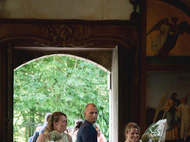 Le mariage de Victor et Amélie à Verderonne, Oise 64