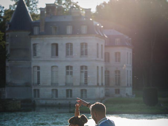 Le mariage de Victor et Amélie à Verderonne, Oise 71