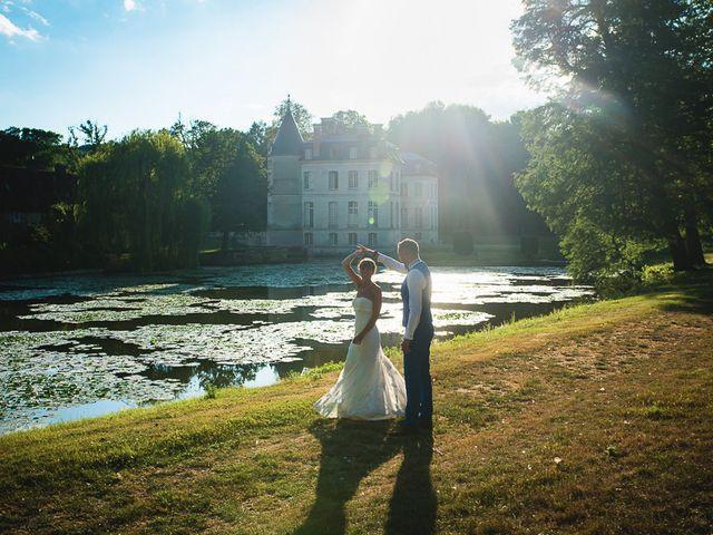 Le mariage de Victor et Amélie à Verderonne, Oise 74