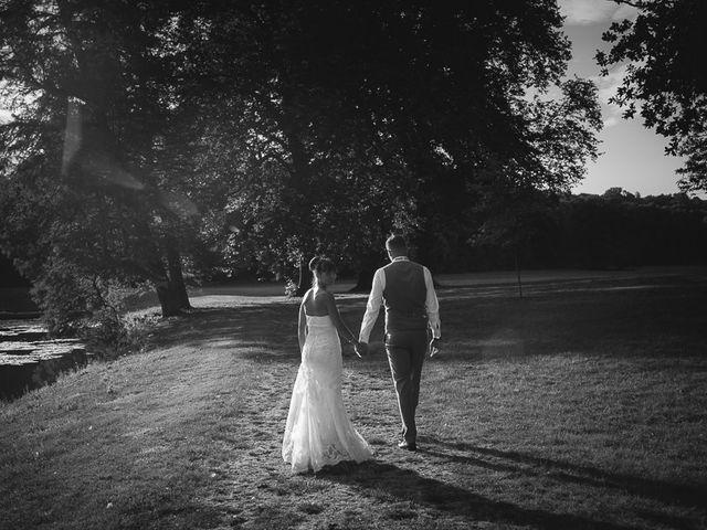 Le mariage de Victor et Amélie à Verderonne, Oise 77