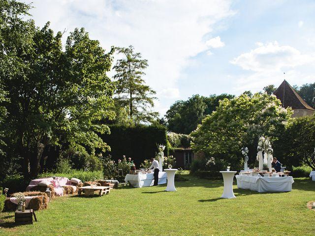 Le mariage de Victor et Amélie à Verderonne, Oise 83