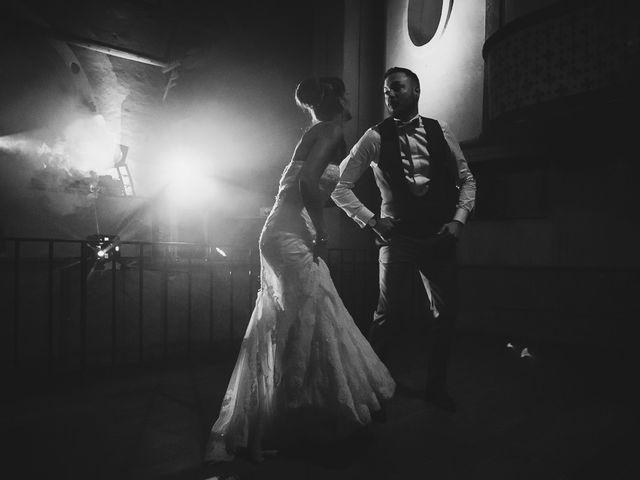 Le mariage de Victor et Amélie à Verderonne, Oise 92