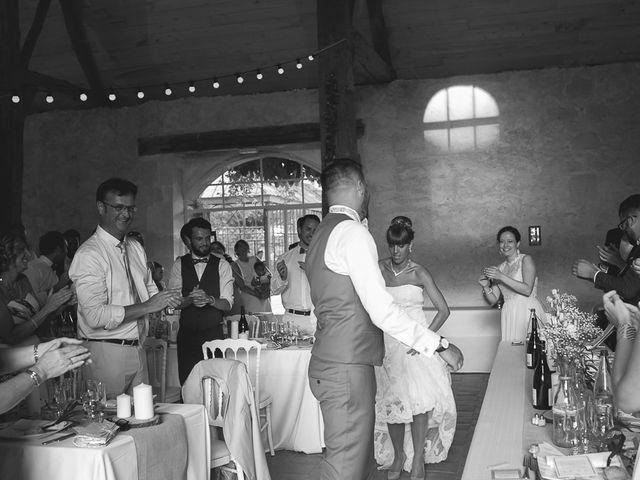 Le mariage de Victor et Amélie à Verderonne, Oise 95