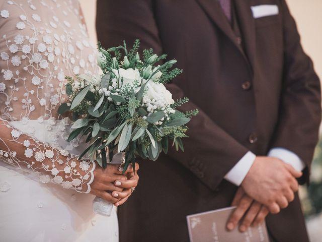 Le mariage de Thomas et Julie à Saint-Julien-en-Genevois, Haute-Savoie 14
