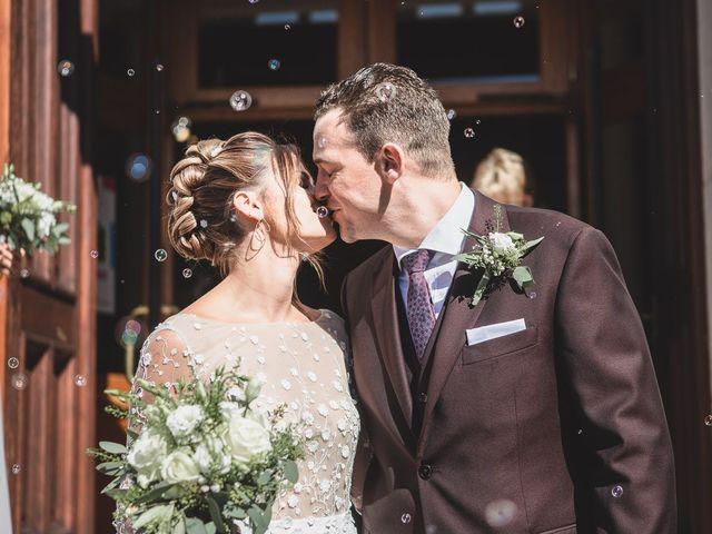 Le mariage de Thomas et Julie à Saint-Julien-en-Genevois, Haute-Savoie 15