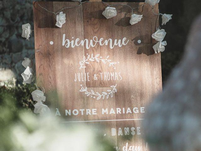 Le mariage de Thomas et Julie à Saint-Julien-en-Genevois, Haute-Savoie 21