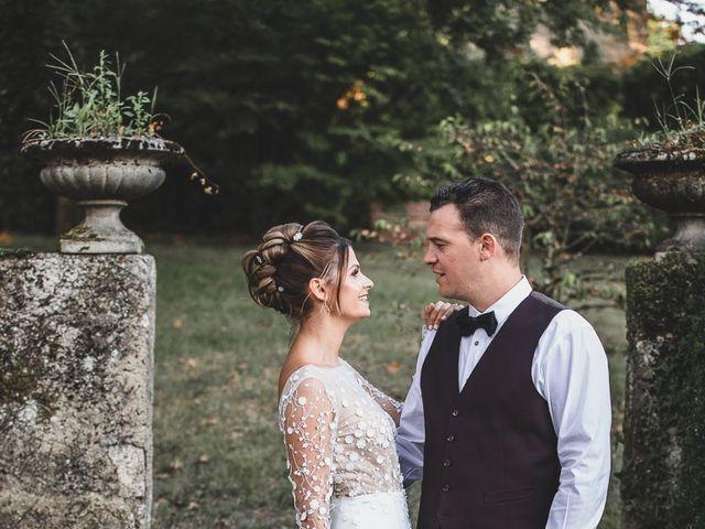 Le mariage de Thomas et Julie à Saint-Julien-en-Genevois, Haute-Savoie 31
