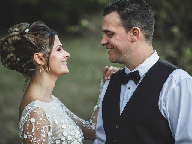 Le mariage de Thomas et Julie à Saint-Julien-en-Genevois, Haute-Savoie 32