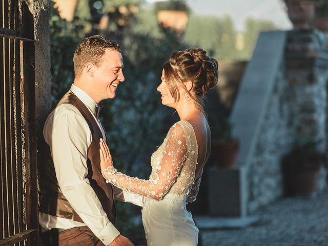 Le mariage de Thomas et Julie à Saint-Julien-en-Genevois, Haute-Savoie 34