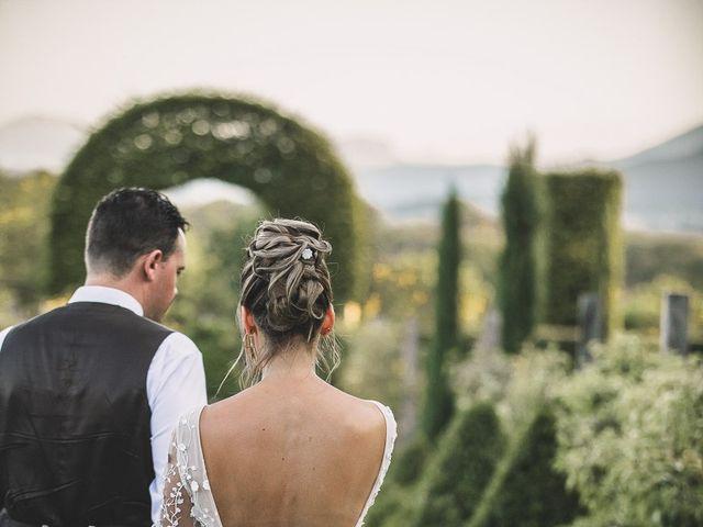 Le mariage de Thomas et Julie à Saint-Julien-en-Genevois, Haute-Savoie 36